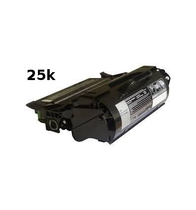 ΣΥΜΒΑΤΟ TONER LEXMARK T650H11E, 25K, 25.000 pgs, T650n, T652n, T654n, T656dne, Black