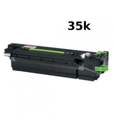 ΣΥΜΒΑΤΟ TONER SHARP AR-455LT, 35K, 35.000 pgs, ARM351, ARM451, ARM355, ARM455, M350N, M450N, M451U, M455U, Black