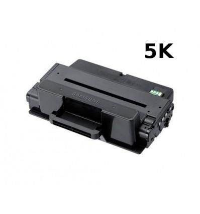 ΣΥΜΒΑΤΟ TONER SAMSUNG MLT-D205L, 5K, 5.000 pgs, SCX-4833, SCX-5637, SCX-5737, ML-3310, ML-3710, Black