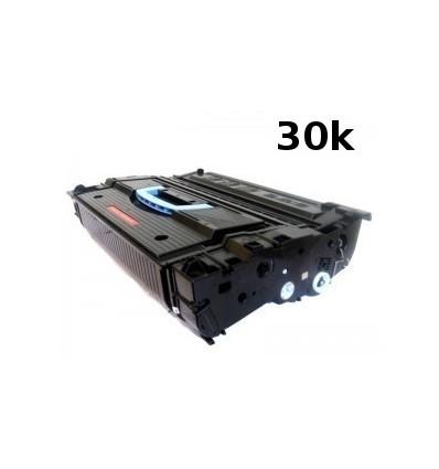 ΣΥΜΒΑΤΟ TONER HP C8543X, 43X, 30K, 30.000 pgs, 9000, 9040, 9050, M9040, M9050, Black