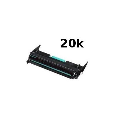 ΣΥΜΒΑΤΟ EPSON DRUM UNIT S051055, 20K, 20.000PGS, EPL-5900, BLACK