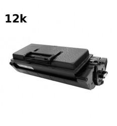 ΣΥΜΒΑΤΟ TONER SAMSUNG ML-3560, 12K, 12.000 pgs, ML3560D, ML3560DN, Black