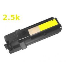 ΣΥΜΒΑΤΟ TONER C13S050627, S050627, 2.5K, 2.500 pgs, EPSON AcuLaser C2900n, C2900dn, CX29nf, CX29dnf, Yellow