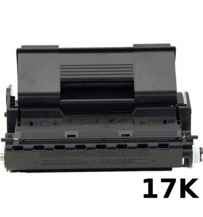ΣΥΜΒΑΤΟ TONER BROTHER TN1700, 17K, 17.000 PGS, HL-8050N, HL8050, BLACK